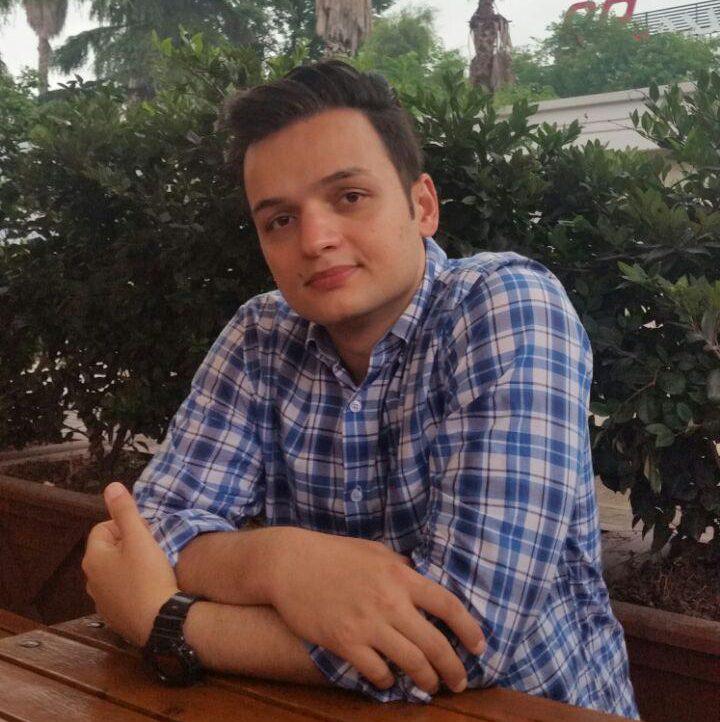 Ehsan Razavian's Personal Web page
